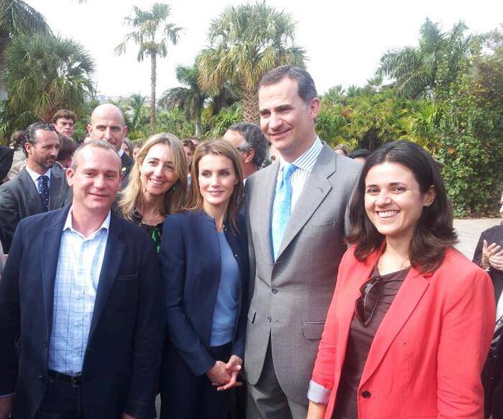 VRarquitectos Protection -Plan Autoprotección Palmetum- Tenerife 02