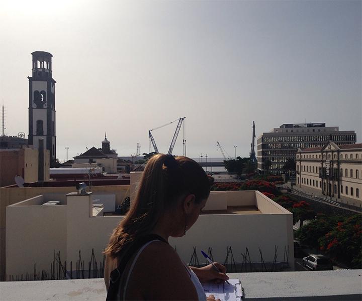Trabajando Emergencias_Tenerife_VRarquitectos Protection 7